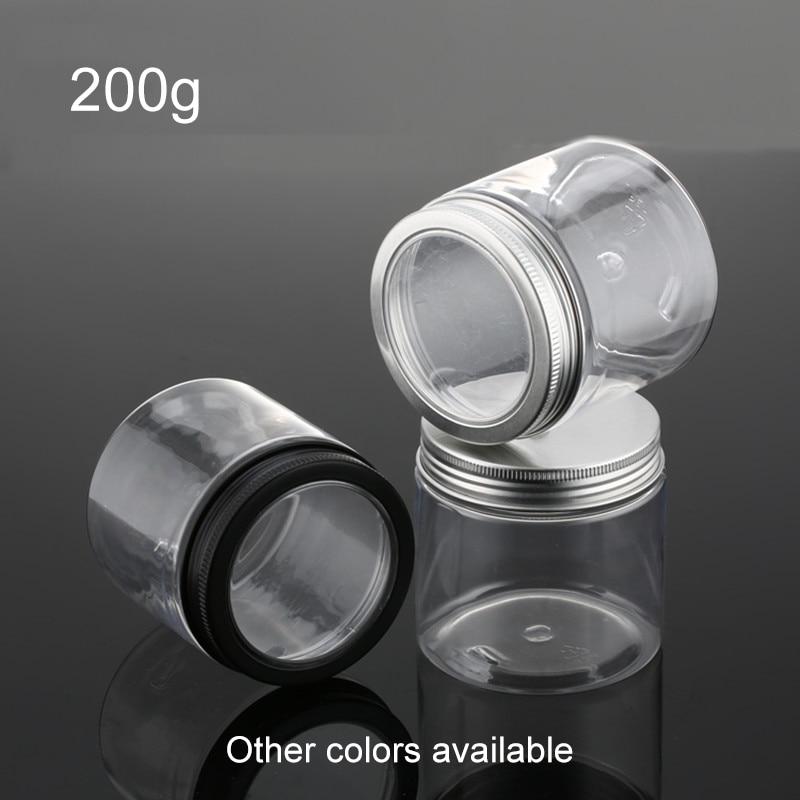 50ml Refillable Cosmetic Spray Bottle for Travel Stock Empty Bottle 100pcs lot
