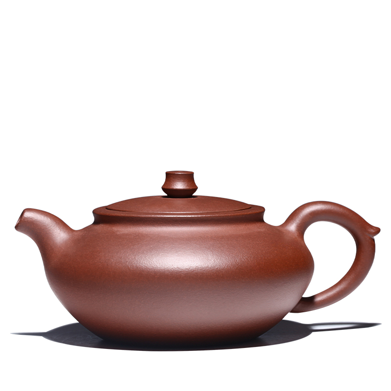 280ml Purple Clay Teapots Authentic Chinese Yixing Kungfu Ore zisha Tea pot Famous Handmade Teaware set For Gift Safe Package