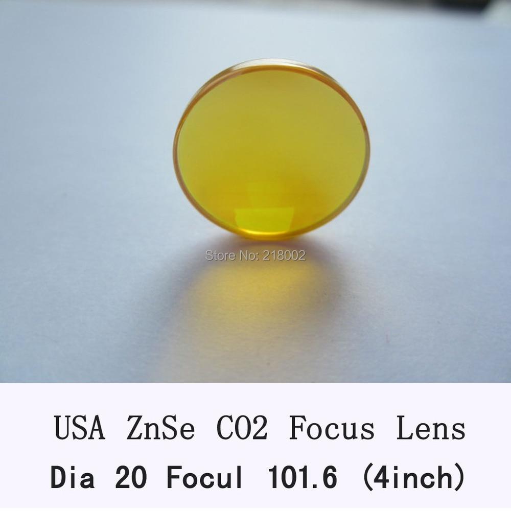 RAY OPTICS USA Material ZnSe Dia 12/18/19/20/25/28 / 38mm FL Lente de - Instrumentos de medición - foto 3