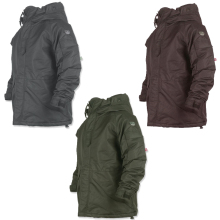 "New Edition Premium Clothes ""Southplay"" Winter Waterproof 10,000mm Colorful Jackets"