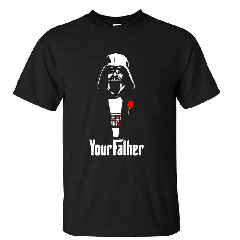Join The Empire Fashion Star Wars Men T Shirts Short Sleeve