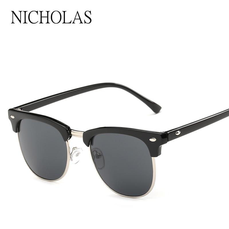 Vintage Men sunglasses women Trend Sun glasse for women men lentes oculos gafas de sol feminino lunette soleil masculino mujer