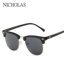 Los Hombres de la vendimia gafas de sol de las mujeres de Tendencia gafas de Sol glasse para mujeres de los hombres gafas de sol lentes oculos gafas de sol feminino luneta de soleil masculino mujer