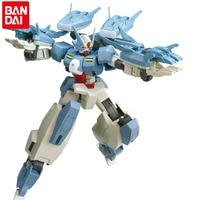 Bandai Gundam Original Japan HG Action Figures Assemble Toy for Children 1/144 Seravee Scheherazade Christmas Present HGD 225749