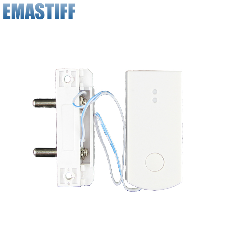 Free Shipping!868MHZ wireless water leak sensor,Water Leakage Sensor detector for 868MHZ gsm pstn X6 alarm system fuers 433mhz wireless water intrusion detector water leak sensor work with gsm pstn sms home security water leak detector