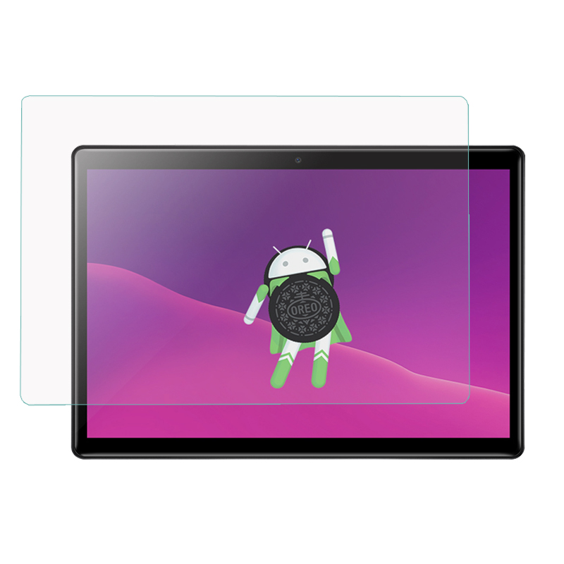 Glass Protector For CHUWI Hi9 Air Scratch-Resistant 0.3mm Screen Protectors For Hi9 Air 10.1 inch Tablet Glass Films