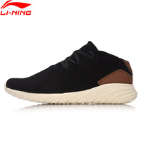 리튬 닝 남성 LN 선 클래식 운동화 통기성 편안한 스포츠 신발 안감 스포츠 신발 운동화 AGCM051 YXB107