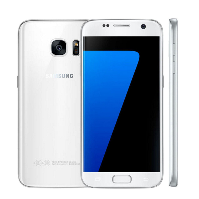 Original New Samsung Galaxy S7 G930W8 4G LTE Mobile Phone 5.1 inch...