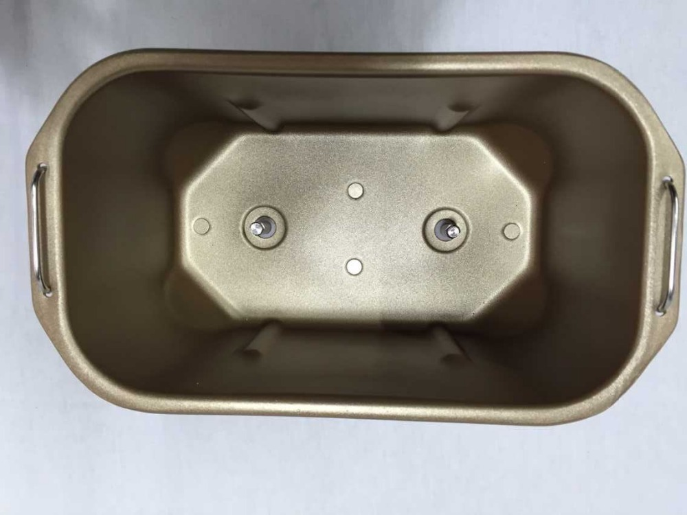 102 810 281 128 1301 1401 etc/Variété de pain machine baril/contient 2 lames
