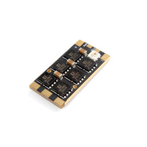 Image 4 - 4 قطعة Holybro Tekko32 F3 35A ESC BLHeli_32 3 6S F3 MCU Dshot1200 بناء في استشعار الحالي WS2812B LED