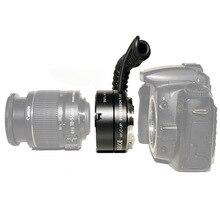 Автомакро удлинительная трубка Meike MK C UP AF для камеры Canon DSLR