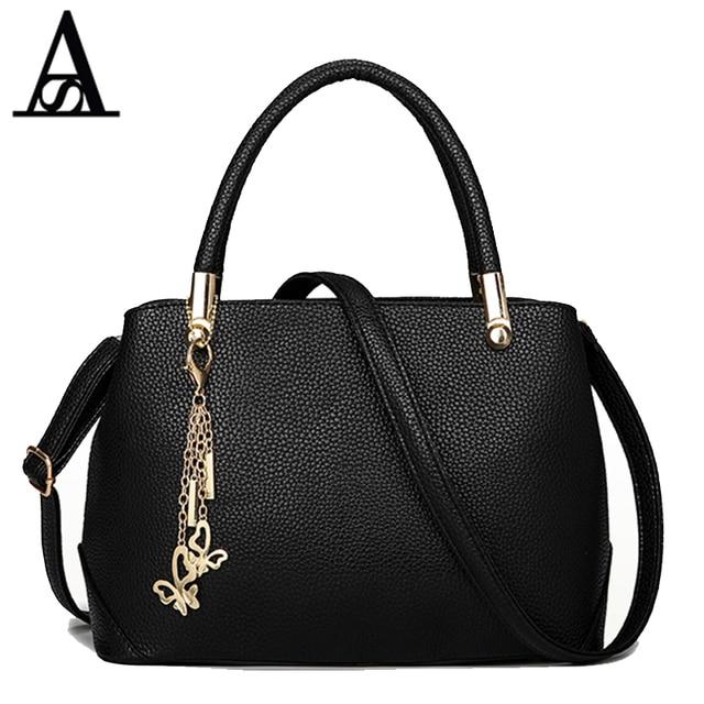 d69bd98b8bf AITESEN Sacolas Bolsas Femininas de Marcas Famosas Bolsas de Grife de Alta  Qualidade bolsas femininas de
