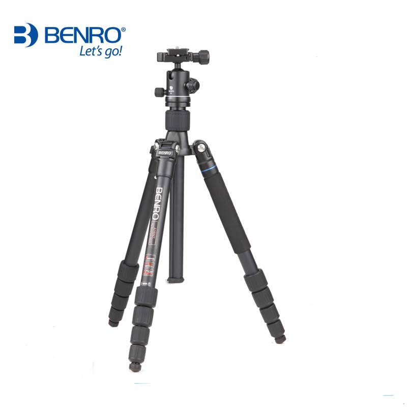 Tripod Benro monopod A1692TB0 Aluminum alloy tripod head professional SLR camera portable genuine