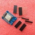1 шт. D1 мини-Мини NodeMcu 4 М байт Lua WI-FI Интернет вещей доска развития на основе ESP8266 по «вемос»