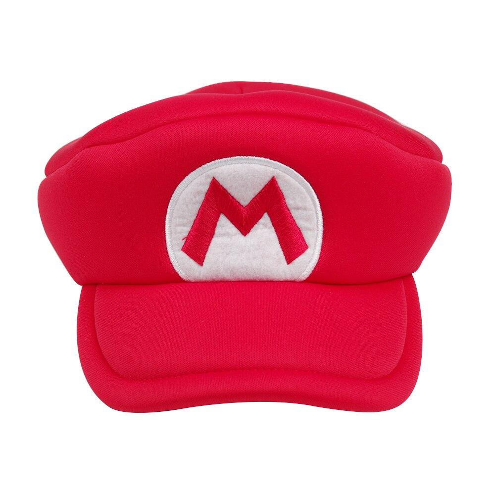 Detalle Comentarios Preguntas sobre Anime sombreros Super Mario Bros ... bf0601b8aac