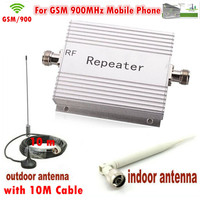 Factory price!! boosters GSM repeater,900 MHZ GSM Mobile/Cell Phone Signal Repeater Amplifier