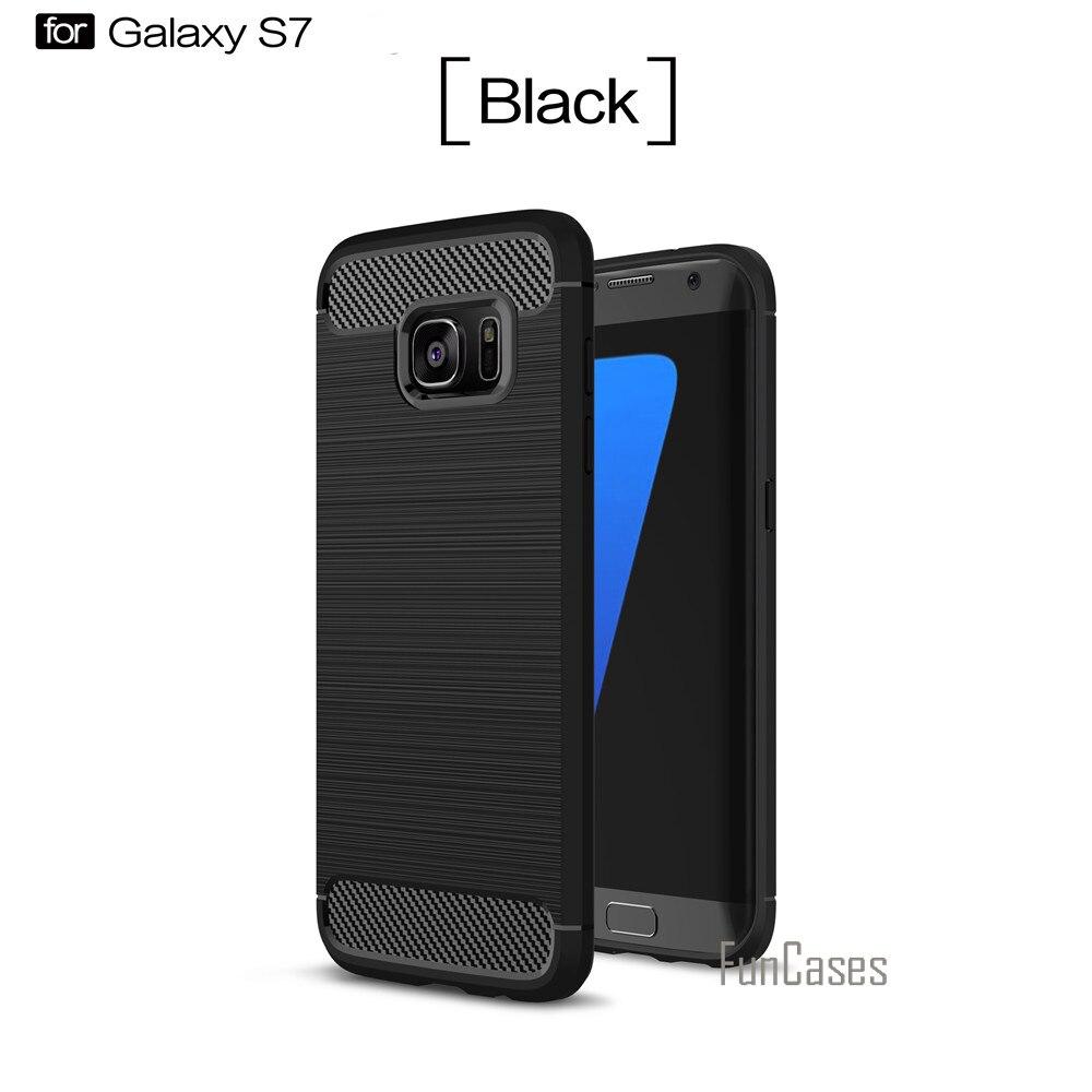 Silicone Case sFor Samsung S7 Case sFor fundas Samsung Galaxy S7 Case Cover 5.1 inch G930 G9300 Samsuns Samsu Galaksi capa