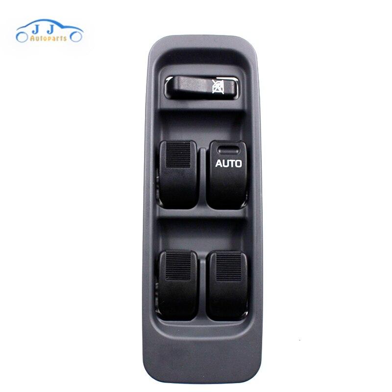 84820-97201 для Daihatsu Sirion 98-01 OS Terios YRV правая и левая рука драйвер силовой мастер переключатель окна электрические переключатели управления