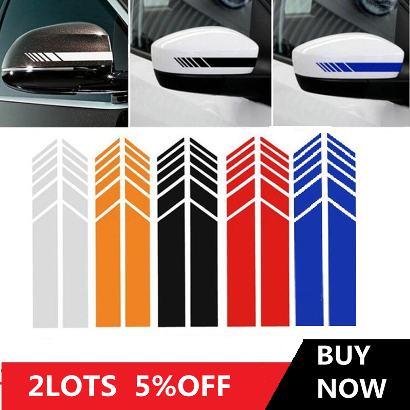 "84/"" Universal Side Stripes RALLY 2 Line racing Decal Vinyl Sticker miata mini st"