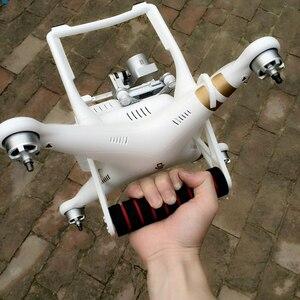 DJI Phantom 3 Профессиональный стандартный расширенный держатель для переноски, 3D печать FPV Drone vision 4k gimbal камера, защитные аксессуары