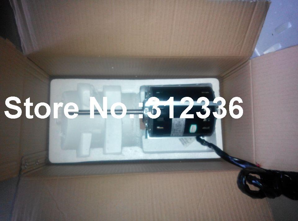 Fast Shipping MOW YF139 370 4A30 220V 50Hz 370W 4 Pole single phase ...