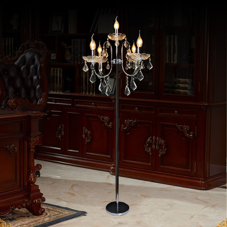 Compare Prices on Candelabra Floor Lamps- Online Shopping/Buy Low ...
