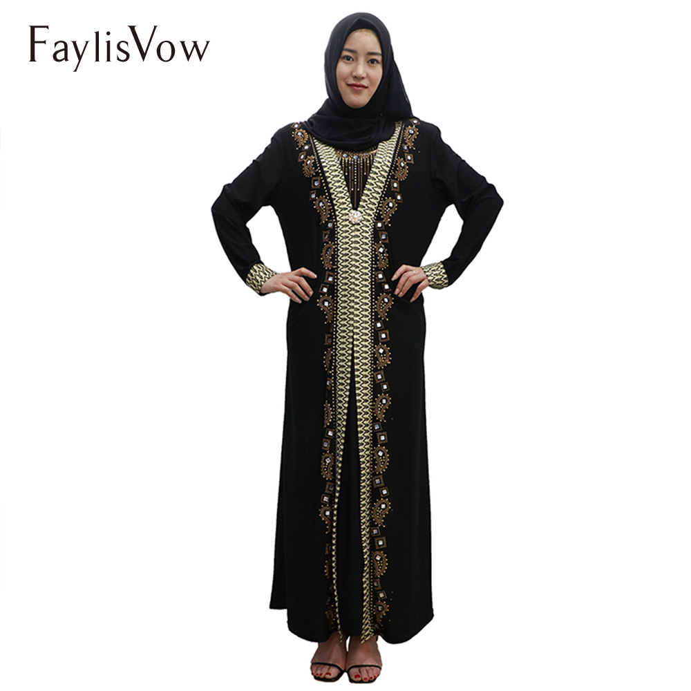 fedf47850bf76 top 8 most popular women dress for hijab list and get free shipping ...