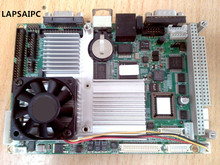 Lapsaipc PCM-9371 PCM-9371F REV.A1 3.5 Industrial motherboard Mainboard PC/104 Slot SBC embedded(China)