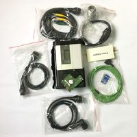 High Quality MB Star C5 With Full Set Softwares Best Diagnostic Cable MB SD Connect Compact