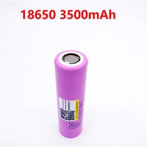 Image 3 - Liitokala 18650 3500 mAh 13A scarico INR18650 35E INR18650 35E 18650 batteria Li Ion 3.7 v Batteria ricaricabile