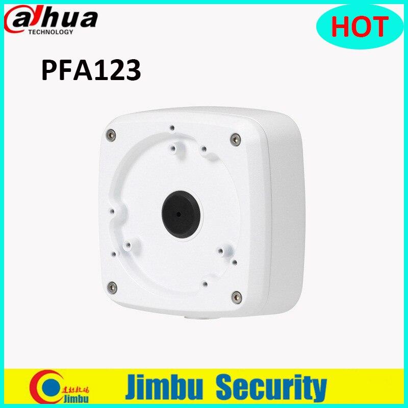 DAHUA Water-proof Junction Box camera bracket Aluminum IP66 junction box PFA123 dahua waterproof junction box pfa123