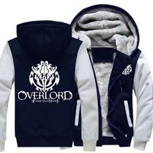 Overlord Hoodies