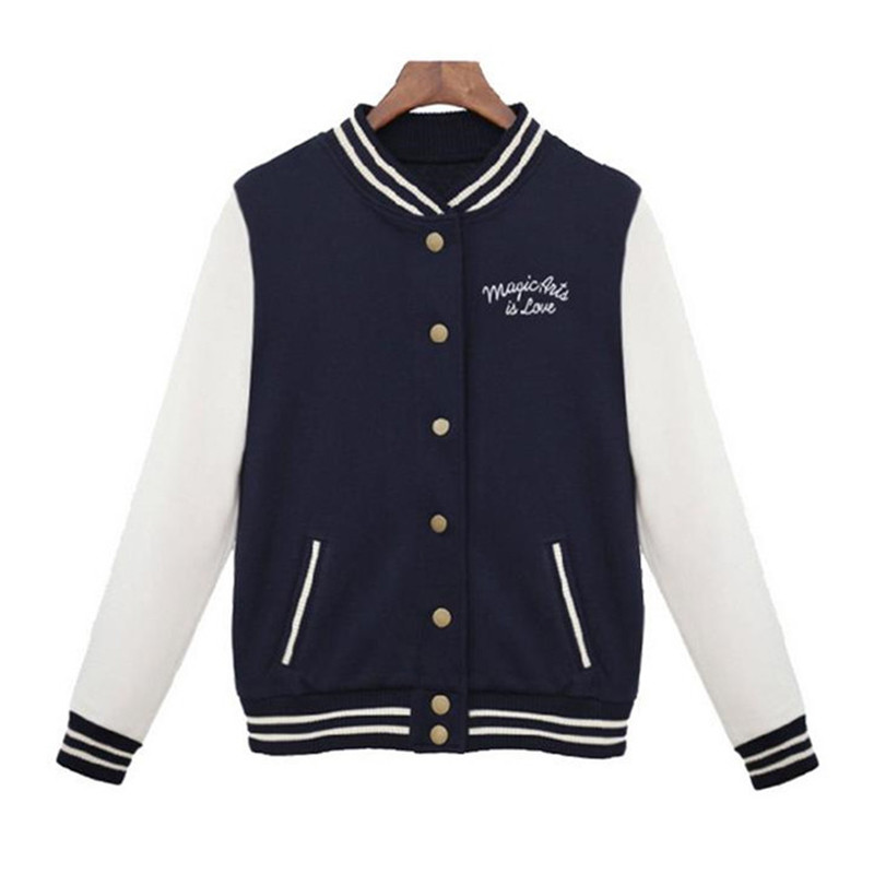 Sweet-Tempered Got7 Jackets Winter Fashion K-pop Long Sleeve Baseball Jacket Outerwear Coats Harajuku Print Casual Basic Jacket 4xl Men's Clothing Jackets & Coats