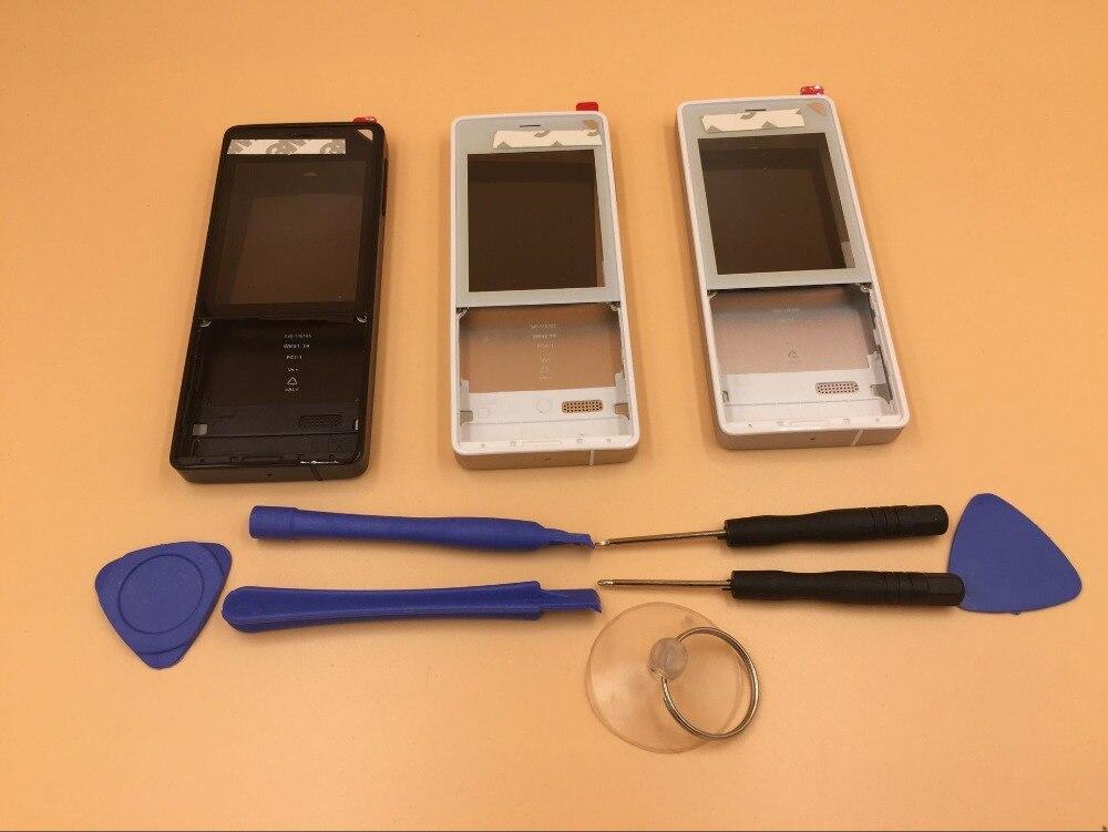 New Full Housing Cover Case for Nokia 515