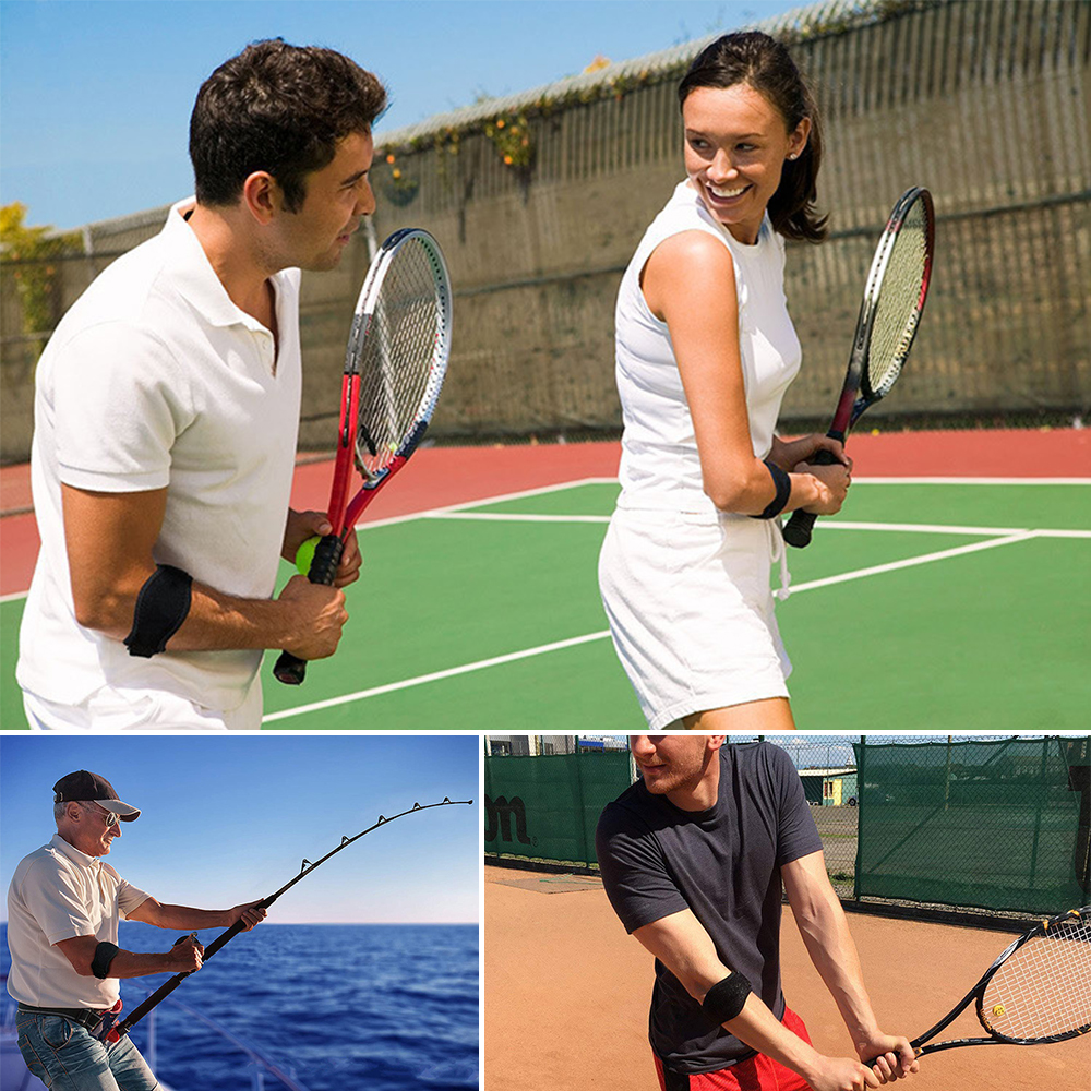 Aptoco-Sports-Safety-Nylon-Elastic-Elbow-Brace-Sleeve-Basketball-Shooting-Pads-for-Tennis-Absorb-Sweat-Lateral (1)
