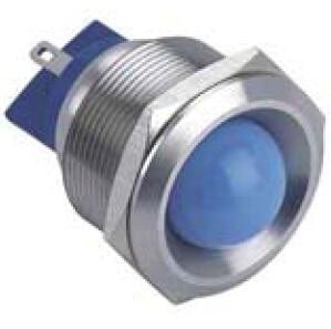 ELEWIND Stainless steel pilot lamp(PM251B-D/J/B/12V/S)