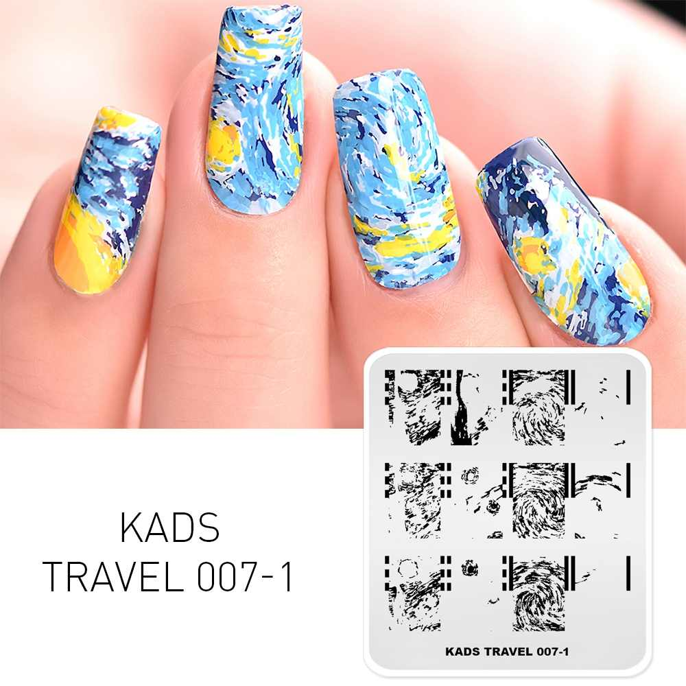 Detail Feedback Questions about KADS Travel 007 2 pattern