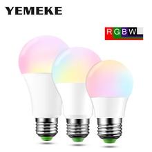 Colorfully Led Bulbs E…