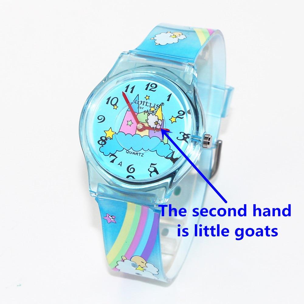 New Blue Castle Pattern Design Children Women Analog Quartz Wrist Waterproof Watch Student Dress Quartz Watches Clock Reloj для lg g flex 2 дело в исходном меркурий тпу гель чехол для lg g flex 2 h955 ls996 h950 с пакет