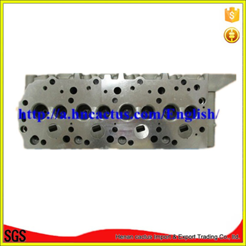 4D55 4D56 engine cylinder head AMC908 511 MD109733 MD185918 MD305542 MD185922 fit for Mitsubishi Montero Pajero L300 Canter