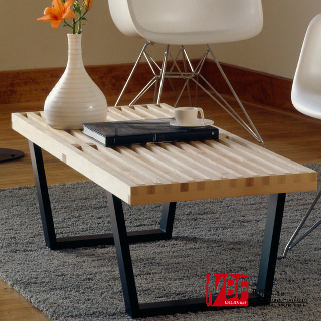 North Shore Ikea Furniture Wood Stool Bed End Bench Minimalist