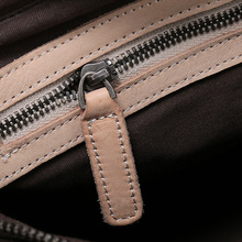 2017 Vintage Genuine Leather Women Bags Cow Leather Shoulder Bag Satchels Messenger Cover Bag Man Woman