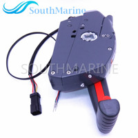 Outboard Engine 5006180 Boat Motor Side Mount Remote Control Box for Johnson Evinrude OMC BRP ,Free Shipping