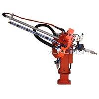 650 Nova Máquina de Moldagem Por Injeção Haichuan Luz Rápido E Estável Oblíqua Braço Manipulador Manipulador de Grau Industrial Robô Braço