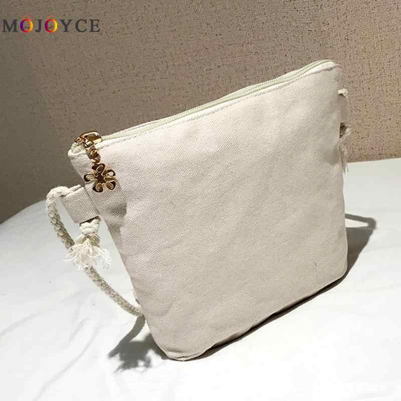 72c1441a08 ... Cactus Embroidery Canvas Mini Shoulder Bag Casual Women Girls Zipper  Crossbody Messenger Bags Bolsa Feminina ...