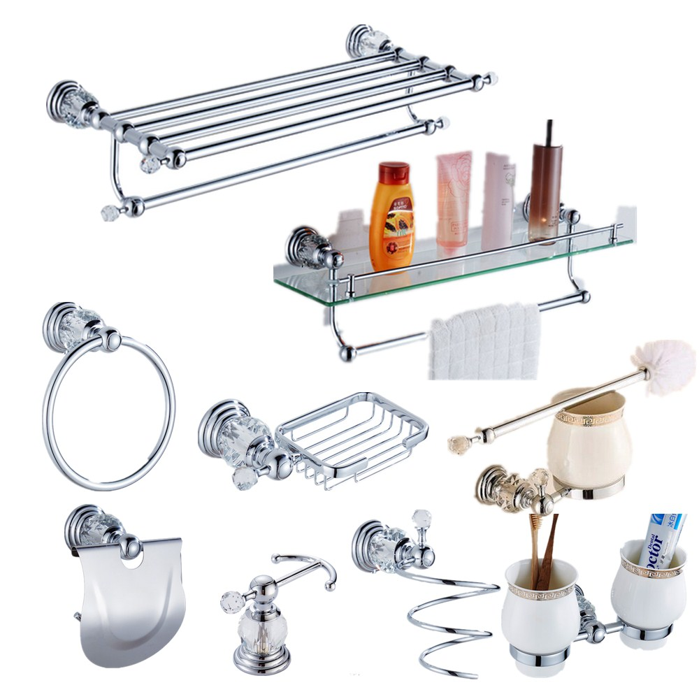 Contemporary Bathroom Hardware Accessories contemporary bath accessories promotion-shop for promotional