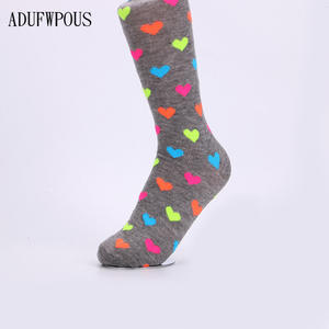 3f9a89def ADUFWPOUS style knee socks Japanese high female stockings
