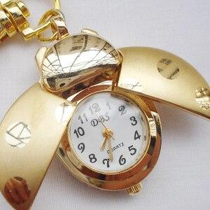 nuevo estilo y lujo sitio de buena reputación buena textura relojes de bolsillo mujer