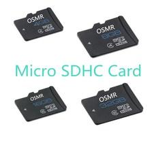 Hot nieuwe geheugenkaart 64 gb micro sd kaart 32 gb Klasse 10 TF Card pendrive 16 gb 8 gb microsd kaart 4 gb 2 gb sturen adapter 10PSC/1 zak