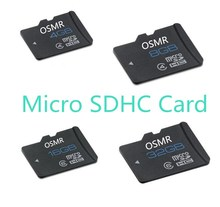 Tarjeta de memoria micro sd de 64GB, 32GB, Clase 10, tarjeta TF, pendrive de 16GB, 8GB, 4GB, 2GB, adaptador de envío 10PSC/1 bolsa